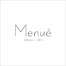 menue -メヌエ-